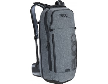 FR PORTER 18L black/heather grey