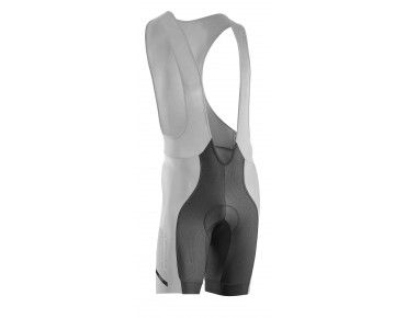 NORTHWAVE FAST bib shorts black-white