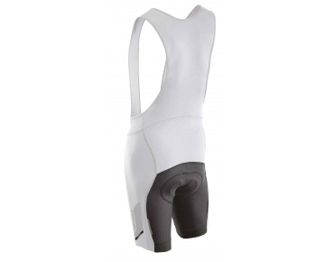 NORTHWAVE FAST bib shorts black/white