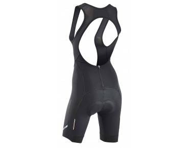 NORTHWAVE SWIFT women's bib shorts black
