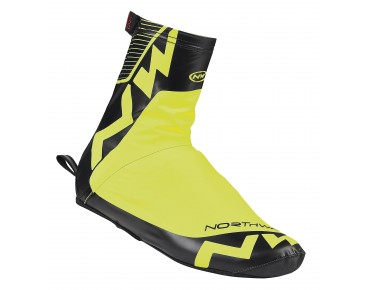 NORTHWAVE ACQUA SUMMER overshoes yellow fluo