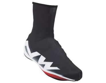 NORTHWAVE EXTREME GRAPHIC overshoes black
