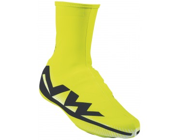 NORTHWAVE EXTREME GRAPHIC overshoes yellow fluo