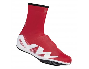 NORTHWAVE EXTREME GRAPHIC overshoes red/black
