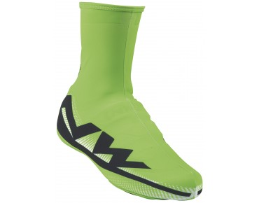 NORTHWAVE EXTREME GRAPHIC overshoes green