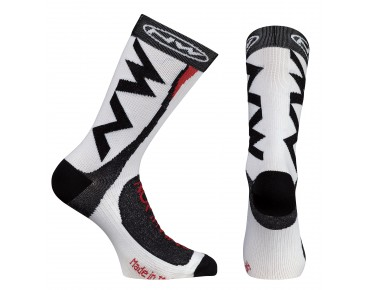 NORTHWAVE EXTREME TECH PLUS socks white