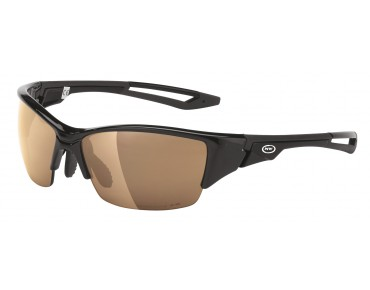 NORTHWAVE EVOLUTION PHOTOCHROMIC glasses matte black