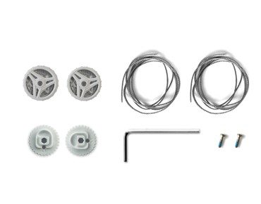NORTHWAVE S.L.W.2 System Kit white
