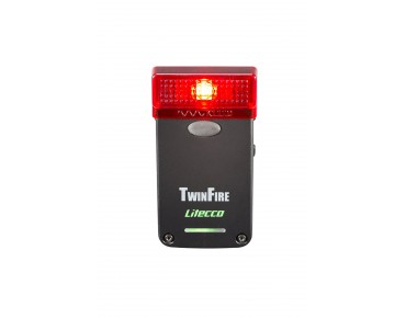 Litecco TwinFire LED back light with braking light function