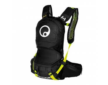 ERGON BE2 Enduro backpack laser lemon