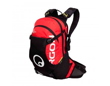 ERGON BA3 Evo Enduro - zaino red