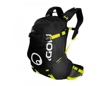 BA3 Evo Enduro backpack laser lemon