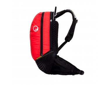 ERGON BX2 backpack red