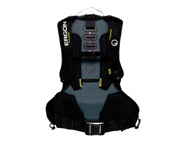 BX3 backpack black