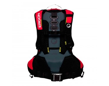 BX3 backpack red