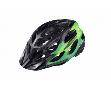 ALPINA MYTHOS L.E. MTB helmet black green