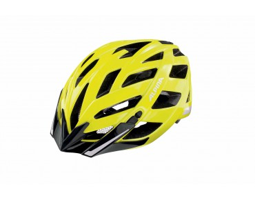ALPINA PANOMA CITY helmet be visible reflective