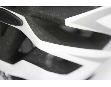 ALPINA YEDON LE CITY helmet be visible reflective