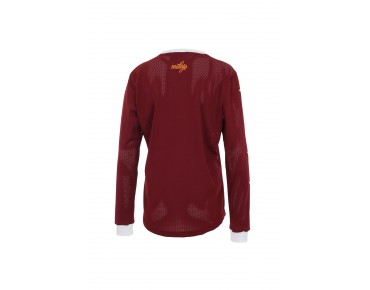 maloja FairyM. long-sleeved bike shirt for women cadillac