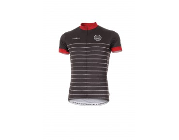 maloja JohnsonM. Trikot charcoal