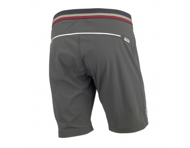 maloja MikeM. bike shorts charcoal