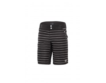 maloja JettM. bike shorts charcoal