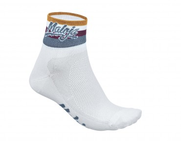 maloja DarrylM. socks cadetblue multi