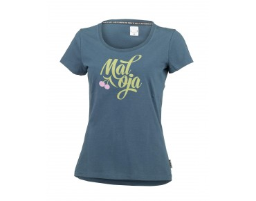 maloja JoanM. women's t-shirt nightfall