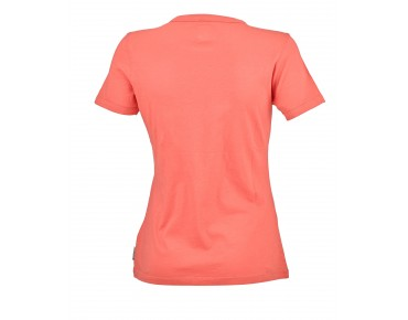 maloja ElaineM. women's t-shirt flamingo