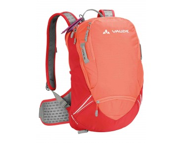 ROOMY 12 + 3 women's backpack Apricot