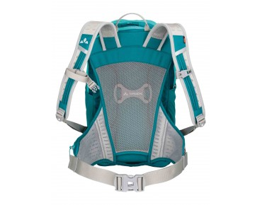 VAUDE ROOMY 12 + 3 women's backpack reef