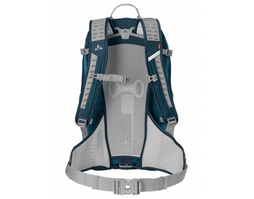 VAUDE BIKE ALPIN 25 + 5 backpack blue sapphire