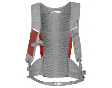 VAUDE UPHILL 9 LW backpack lava