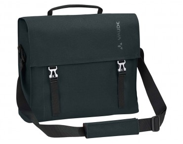 VAUDE BAYREUTH III L pannier bag phantom black