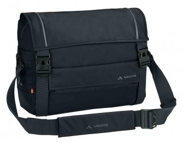 CYCLIST MESSENGER L shoulder bag black