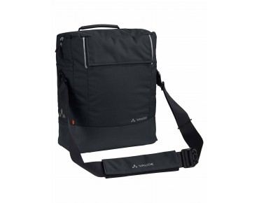 VAUDE CYCLIST BAG Umhängetasche black