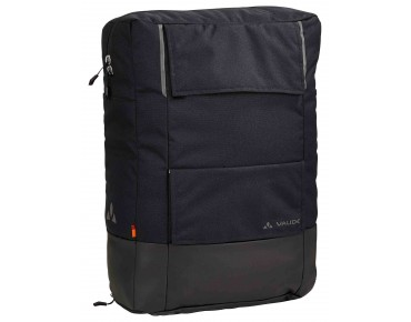 CYCLIST PACK backpack black