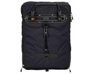 VAUDE CYCLIST PACK backpack black
