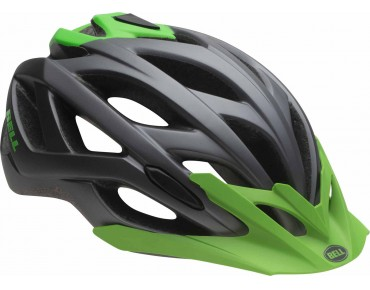 BELL SEQUENCE MTB-Helm matte dark titanium/kryptonie ace