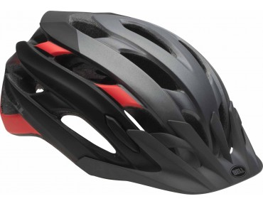 BELL EVENT XC MTB helmet matte titanium/infrared superfical