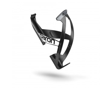 Elite Paron Race bottle cage black/white
