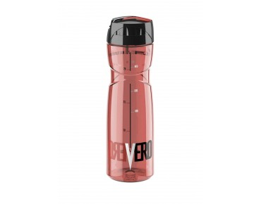 Elite Vero drinks bottle 700 ml rot transparent