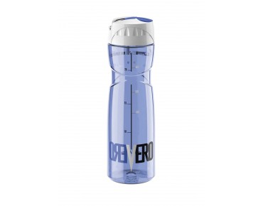 Elite Vero drinks bottle 700 ml blau transparent