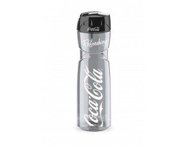 Elite Vero drinks bottle 700 ml Coca Cola Smoke