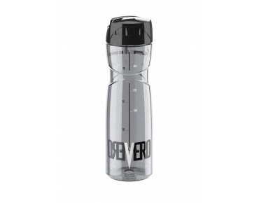 Elite Vero drinks bottle 700 ml smoke transparent