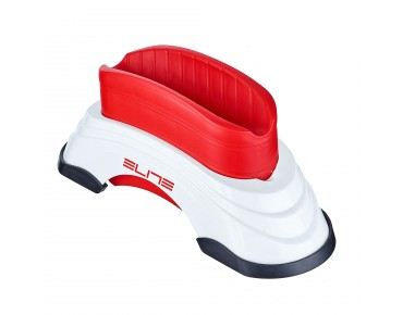 Elite Su-Sta hometrainer front wheel lifter weiß/rot