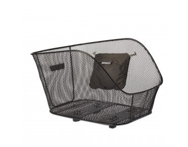 BASIL BOLD/ICON rain cover urban grey