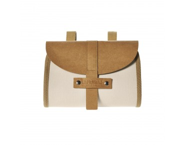 BASIL PORTLAND SADDLE BAG saddle bag cream