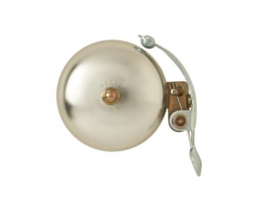 BASIL PORTLAND BELL BRASS bicycle bell alu