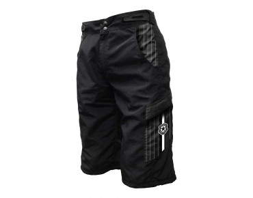 Deputy Sheriff BUSH HUNTER Bikeshorts black